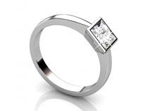 Diamond Ring SPF03-11m